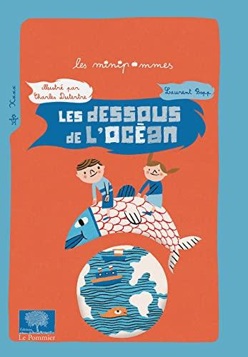 DESSOUS DE L OCEAN -LES-: BOPP LAURENT