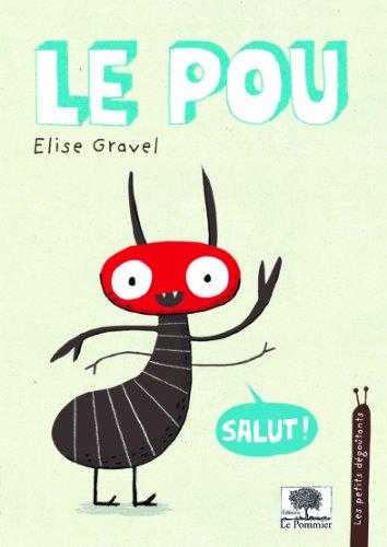 9782746507784: Le Pou - Les petits dégoûtants