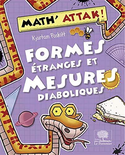 9782746510807: Formes Etranges et Mesures Diaboliques !