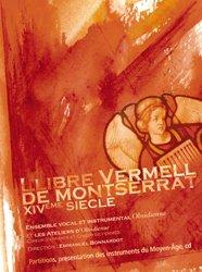 9782746610408: Llibre Vermell de Montserrat