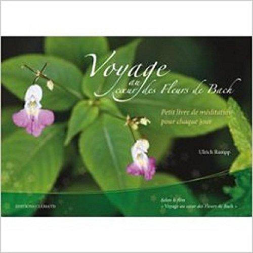 9782746622906: Voyage au coeur des Fleurs