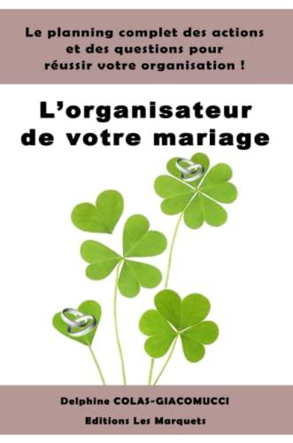 9782746634022: Organisateur de Votre Mariage