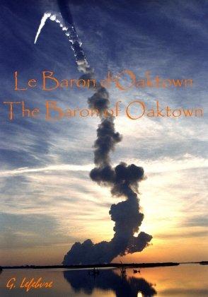 9782746653634: Le Baron d'Oaktown - The Baron of Oaktown