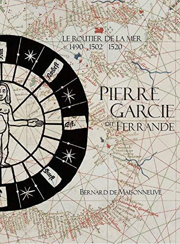 Le routier de la mer . 1490: MAISONNEUVE ( Bernard