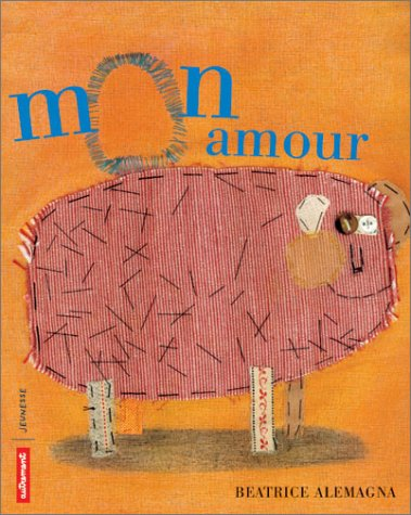 9782746702479: Mon amour
