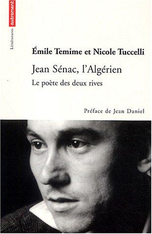 9782746703933: Jean Senac, l'Alg�rien