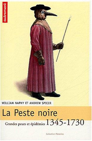 9782746703988: La Peste Noire