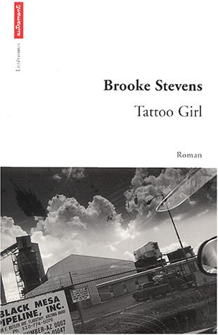 9782746704060: Tattoo Girl (French Edition)