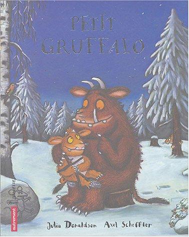 9782746705692: Petit Gruffalo