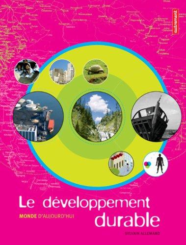 9782746708419: Le développement durable