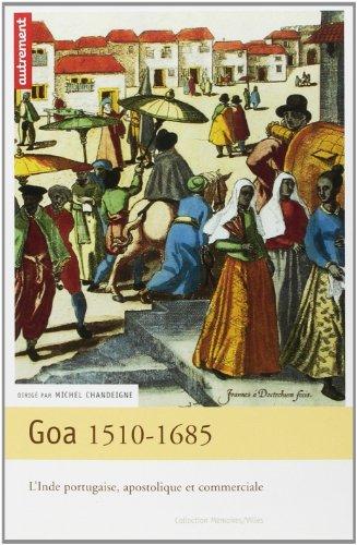 9782746709935: Goa 1510-1685 (Ne)