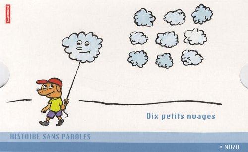 9782746710610: Dix petits nuages