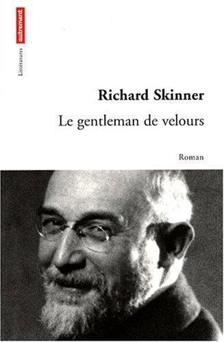 9782746711198: Le gentleman de velours