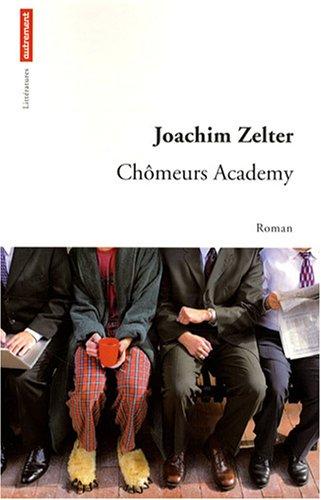 9782746711945: Chômeurs Academy