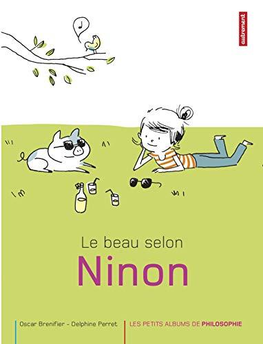 9782746712478: Le beau selon Ninon