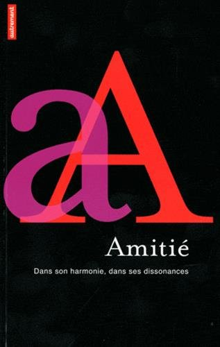 AMITIE: OGILVIE/JANKELEVITCH
