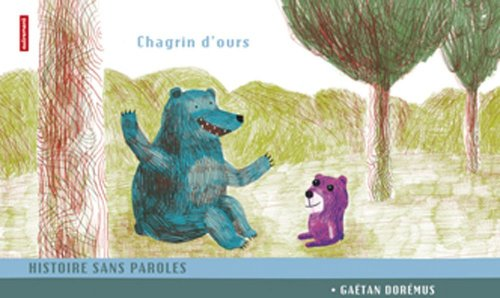 9782746713796: Chagrin d'ours