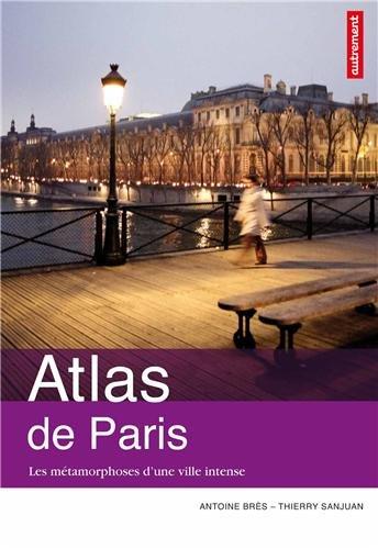 9782746715394: Atlas Paris (French Edition)