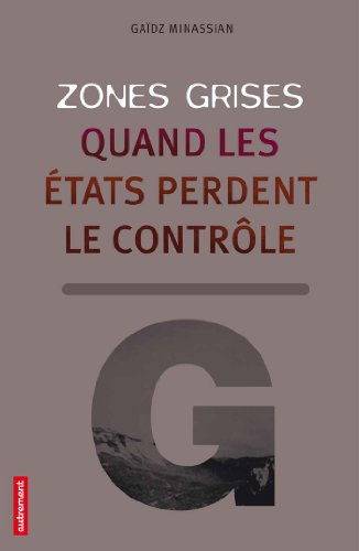 9782746730458: Zones grises (French Edition)