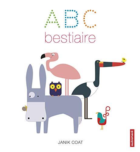 ABC BESTIAIRE: COAT JANIK