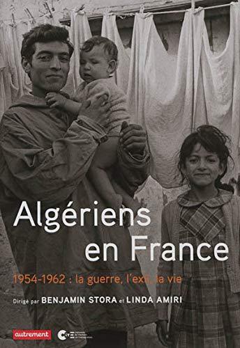 algeriens en france: Linda Amiri