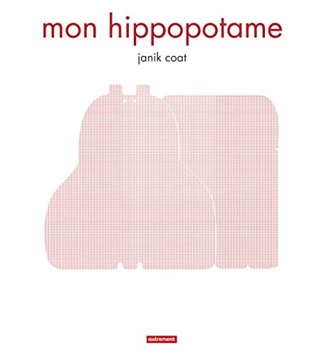9782746733398: Mon hippopotame