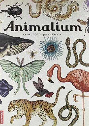 9782746738683: Animalium