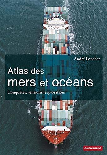 9782746741706: atlas des mers et océans