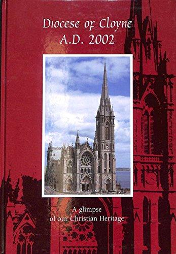 Diocese of Cloyne, A.D. 2002 : A: Diocese Eglise catholique