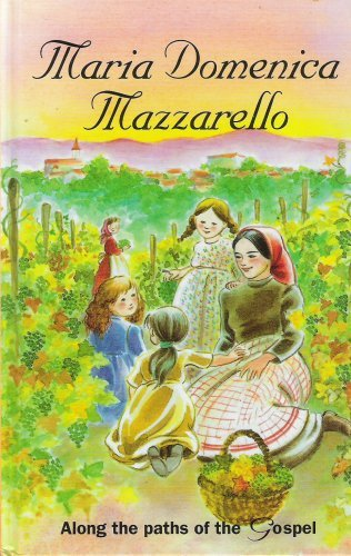 Maria Domenica Mazzarello - Along the Paths of the Gospel: Catherine Fino
