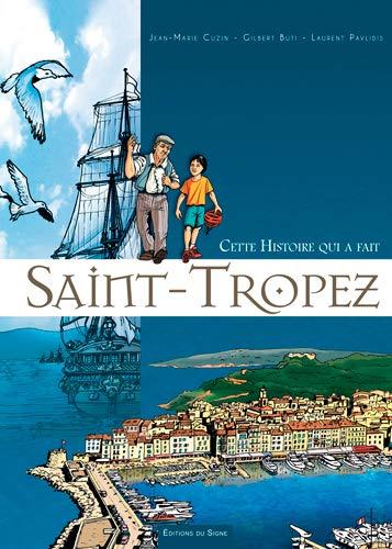 9782746825246: BD Saint-Tropez