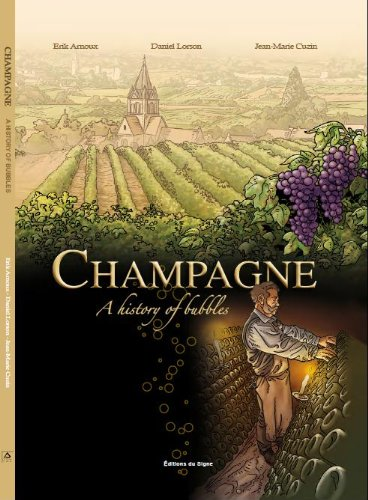 9782746828551: Champagne A History of Bubbles