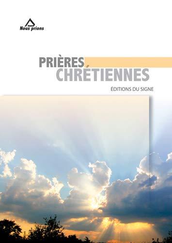 9782746828780: Prières chrétiennes