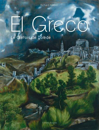 9782746831292: El Greco : Le crétois de Tolède