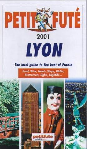 9782746901438: Lyon and Its Region (Petit Fute)
