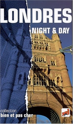 9782746905146: Londres night & day