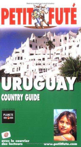9782746909694: Petit Futé Uruguay