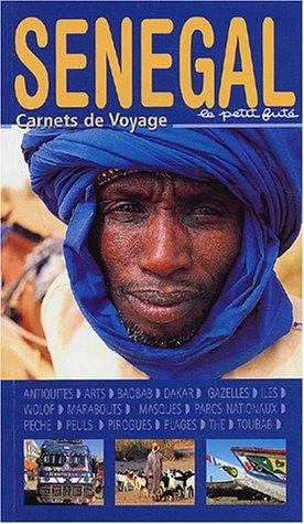 9782746910072: Carnets de voyage : Sénégal