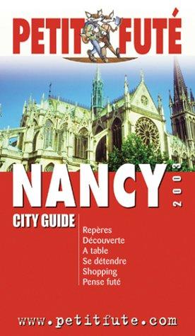 9782746910164: Nancy 2004