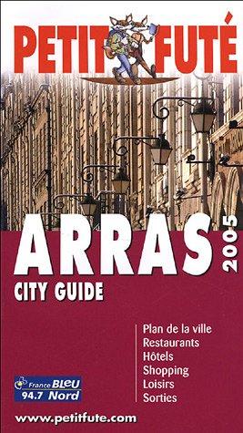 9782746911109: Petit Fut� Arras