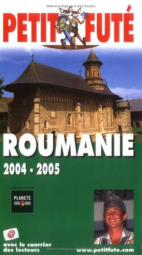 9782746911321: Roumanie 2004