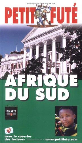 9782746911352: Petit Futé Afrique du Sud