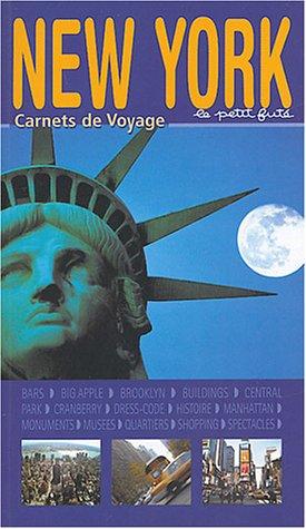 9782746911567: Carnets de voyage : New York