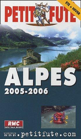 9782746911758: Petit Futé Alpes