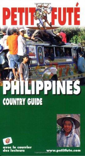 9782746913004: Petit Futé Philippines