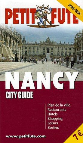 9782746913448: Petit Fut� Nancy