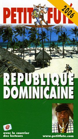 9782746914230: Petit Futé République Dominicaine