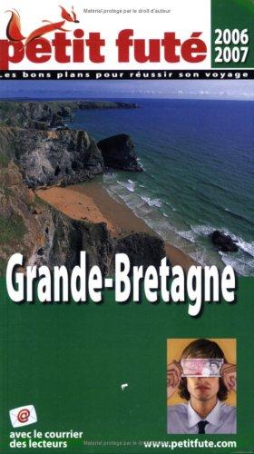 9782746914636: Petit Futé Grande-Bretagne