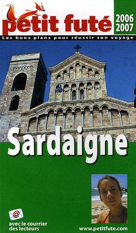9782746915381: Petit Futé Sardaigne