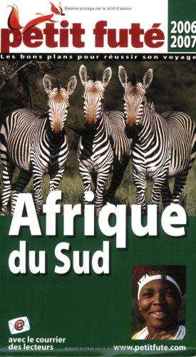 9782746915701: Petit Futé Afrique du Sud
